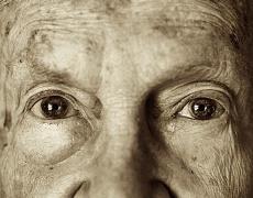 Красивата изповед на една умираща старица