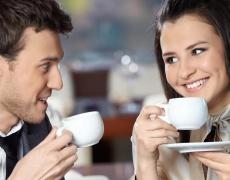 Най-страстните любовници са почитателите на кафето!