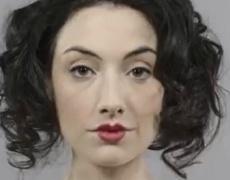 Вижте 100 години красота в една минута (видео)