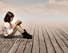 4 здравословни причини да четем повече книги