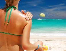 Как да изберете правилния слънцезащитен фактор