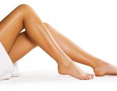 Гладка кожа на краката с този ефикасен трик