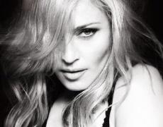 Мадона не забранява на децата си...