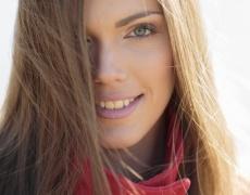 5 храни за дълга, лъскава и здрава коса