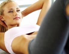 6 грешки във фитнеса
