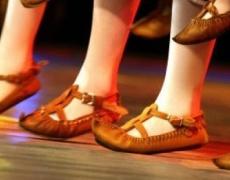 5 причини да изберем народните танци пред фитнеса