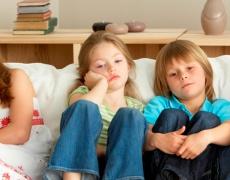 Белината може да навреди на детското здраве