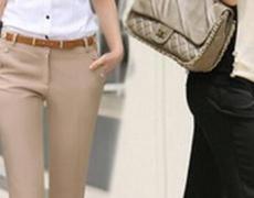 Как да носим панталона