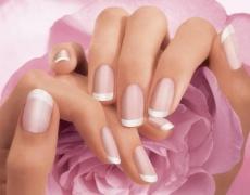 7 навика за здрави нокти
