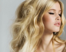 За мека и блестяща коса