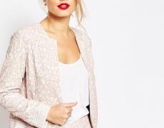 Как да носим сакото различно