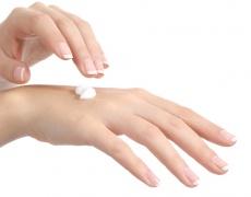 Натурален крем за ръце