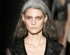 Как да скрием сивите коси