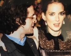 Marc Jacobs избра Уинона Райдър за лице на beauty линията си