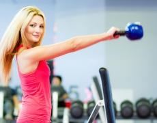 4 упражнения, които подобряват стойката