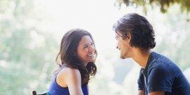 7 деликатни начина, по които мъжът показва, че е влюбен