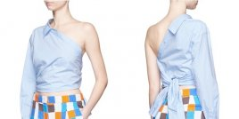 Гореща тенденция: как да носим ризата по нов начин