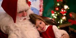 Трябва ли да кажете на детето истината за Дядо Коледа?