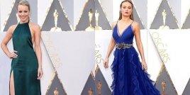 Оскари 2016: Най-красивите рокли от червения килим