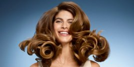 Нова технология от Nivea открива и възстановява увредената част от косата