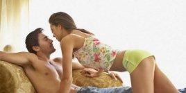 Изберете идеалния сексуален партньор според зодията!