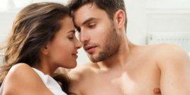 Проучване разкри оптималния брой на сексуалните партньори