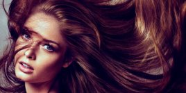 8 съвета за незабавен обем в косата
