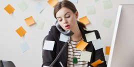 Трите неща в работата, които няма да ви направят щастливи