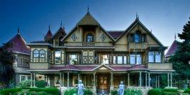 Истории за духове: Къщата на семейство Уинчестър