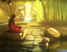 Инструкциите на живота от тибетските мъдреци