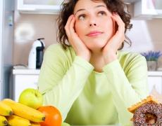 Храни с отрицателни калории