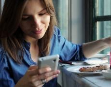 Номофобия: страхът да останем без смартфон