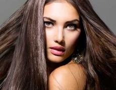 Как да направим косата здрава и лъскава