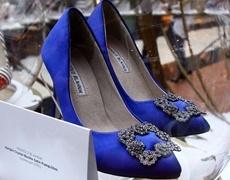 Обувките от Сексът и градът са в София!