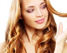 Маска за съживяване на косата