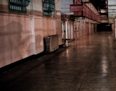 Духовете в Алкатраз