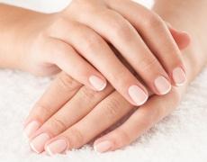 Ефикасна терапия за по-бърз растеж на ноктите