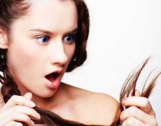 8 грешки, които допускаме при сушенето на косата