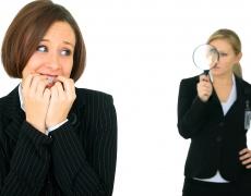 Как да спрете да се тревожите