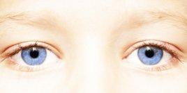 Ако имате сини очи, те всъщност са кафяви, но вие просто не го осъзнавате
