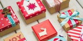 Ще останете без дъх като видите този японски метод за опаковане на подаръци