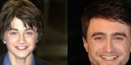 Преди и сега: Деца актьори