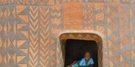 Африканска провинция, в която всяка къща е произведение на изкуството