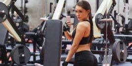 Хората, които често публикуват снимки от фитнеса имат проблем