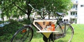 Това гениално колело ще промени завинаги пикника