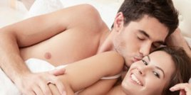 Колко секс месечно правят щастливите двойки?