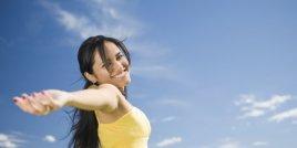 Глобално проучване показа, че жените са по-щастливи от мъжете.