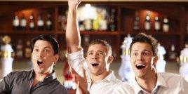 5 причини защо мъжът трябва да разпуска с момчетата