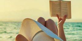 """Пет книги, които ще ви направят по-щастлив според """"библиотерапевтитe"""