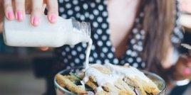 Храните, които не трябва да ядем сутрин